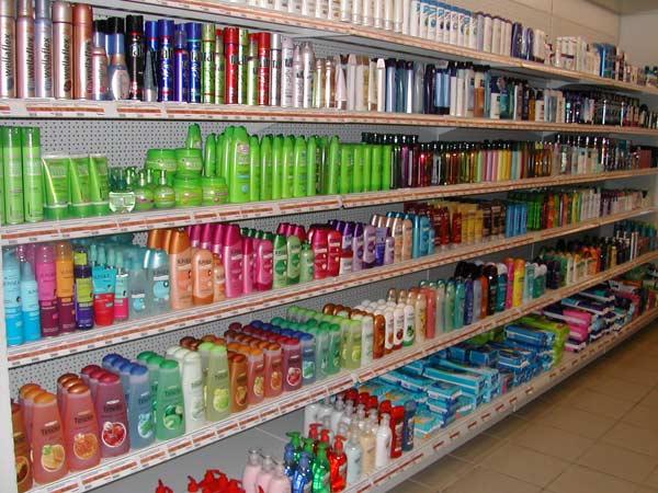 Бытовая химия косметика парфюмерия